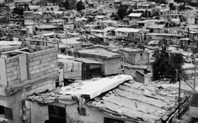 Bel Air, Port-Au-Prince, Haiti, 2012.